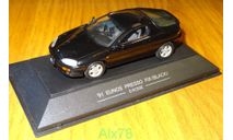 Mazda Eunos Presso Fix 1991 E-EC8SE, SAPI, 1:43, металл, масштабная модель, 1/43