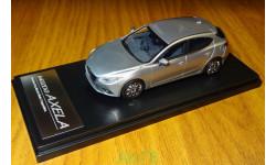 Mazda Axela, 2013, Wit's, 1:43, смола