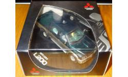 Mitsubishi L200 GLS 4WD, Vitesse, 1:43, металл
