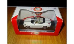 Toyota Soarer 2003, J-Collection, 1:43, металл, масштабная модель, 1/43