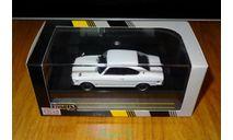 Mazda Capella 1970, First43, металл, 1:43, масштабная модель, First 43 Models, 1/43