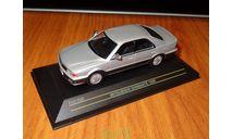 Mitsubishi Diamante 1990, 2-tone, First43, 1:43, металл, масштабная модель, First 43 Models, 1/43