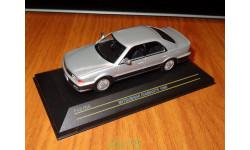 Mitsubishi Diamante 1990, 2-tone, First43, 1:43, металл, масштабная модель, 1/43