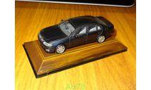 Toyota Aristo 4.0 Zi-Four, Sapi, металл, 1:43, очень редкая, масштабная модель, 1/43