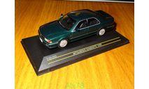 Mitsubishi Diamante, 1990, Green, First43, металл, 1:43, масштабная модель, 1/43