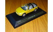 Toyota Sera 1990, First43, 1:43, металл, масштабная модель, 1/43