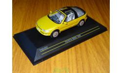 Toyota Sera 1990, First43, 1:43, металл