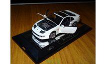 Nissan Fairlady Z 300ZX, White, Kato, 1:43, кузов пластик, дно металл, редкий цвет, масштабная модель, scale43