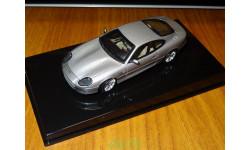 Aston Martin DB7 Vantage, Autoart, 1:43, металл, масштабная модель, scale43