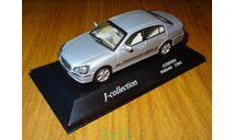 Nissan Cima, J-Collection, 1:43, металл, масштабная модель, scale43