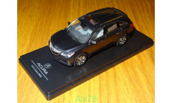 Acura MDX (2014), TSM Model, 1:43, металл, дефекты