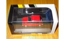 Suzuki Alto 1979, Red, First43, 1:43, металл, масштабная модель, 1/43