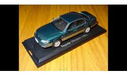Toyota Windom (1991), 1:43, металл, масштабная модель, Norev, 1/43