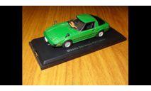 Mazda Savanna RX-7 (1978), Norev,  1:43, металл, масштабная модель, scale43
