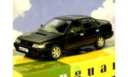 Subaru Legacy RS Turbo, Black, Corgi Vanguards, 1:43, металл, масштабная модель, 1/43