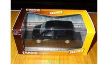 Honda Mobilio Spike, Blackl Pearl, Ebbro, 1:43, металл, масштабная модель, scale43