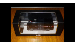 Nissan Wingroad 2005 Nismo Sports, Wit's, 1:43, смола