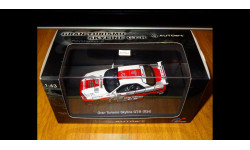 Nissan Skyline GT-R R34 Gran Turismo, AutoArt, 1:43, металл