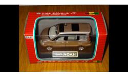 Toyota Town Ace Noah, Diapet, 1:43, металл