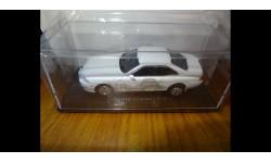 Toyota Soarer (1991), металл, 1:43, масштабная модель, Norev, scale43