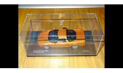 Honda NSX type S Zero, Kyosho, 1:43, металл, масштабная модель, scale43