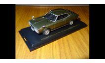 Nissan Laurel HT2000, 1972, Norev, 1:43, Металл, масштабная модель, scale43