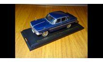 Nissan Prince Gloria Super 6, 1963, Norev, 1:43, Металл, масштабная модель, scale43