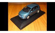 Volkswagen Golf, Minichamps, 1:43, металл, масштабная модель, scale43