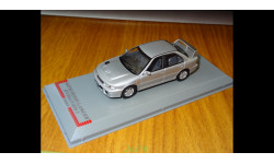 Mitsubishi Lancer Evolution I 1992, 1:43 Металл