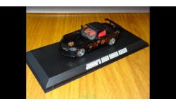 Honda S2000, Fast & The Furious, 1:43 Металл