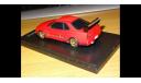 Nissan Skyline GT-R R34 TommyKaira, 1:43, polystone, масштабная модель, scale43, AOSHIMA