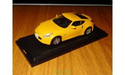 Nissan Fairlady Z 2008, Norev, 1:43, Металл