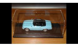Nissan Fairlady 1600 (1967), Norev, 1:43, металл