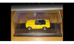 Honda S800 (1966), Norev, 1:43, металл, масштабная модель, 1/43