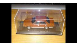 Honda Accord Saloon (1978), Norev, 1:43, металл, масштабная модель, 1/43
