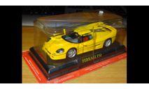 Ferrari F50, Японская журналка, 1:43, металл, масштабная модель, IXO Ferrari (серии FER, SF), scale43