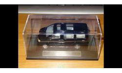 Nissan Elgrand 1998 Rider, Hi-Story, 1:43, Cмола, масштабная модель, scale43