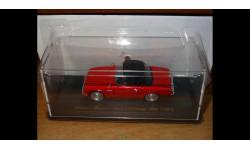 Nissan Datsun Fairlady 2000, 1967, Norev, 1:43, Металл