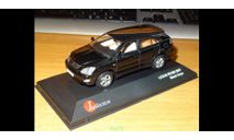 Lexus RX350 2007, Black Onix, J-collection, 1:43, металл, масштабная модель, scale43