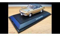 Honda Coupe 9S, Ebbro, 1:43, Металл, масштабная модель, scale43