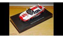 Nissan Skyline GT-R R34 Gran Turismo, AutoArt, 1:43, металл, масштабная модель, scale43