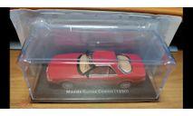 Mazda Eunos Cosmo (1990), Norev, 1:43, металл, масштабная модель, scale43, Hachette