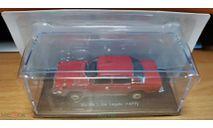 Mazda Luce Legato (1977), Norev, 1:43, металл, масштабная модель, scale43, Hachette