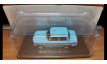 Mazda Familia 800 (1964), Norev, 1:43, металл, масштабная модель, scale43, Hachette