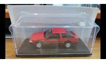 Toyota Corolla Levin (1983), Norev, металл, 1:43, масштабная модель, scale43, Hachette