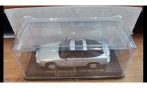Nissan 180SX RS13, 1989, Norev, 1:43, Металл, масштабная модель, scale43, Hachette