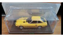 Nissan Fairlady 280Z (1978),  Norev, 1:43, металл, масштабная модель, scale43, Hachette
