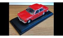 Nissan Laurel 1968, Norev, 1:43, металл, масштабная модель, scale43, Hachette