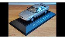 Mazda Eunos Cosmo TypeE 20B, Sapi, металл, 1:43, масштабная модель, scale43