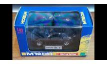 Mazda RX-7, M-Tech Epoch, 1:43, металл, масштабная модель, scale43